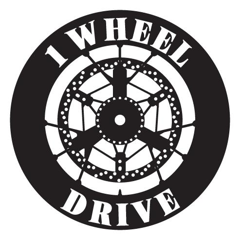1 Wheel Drive